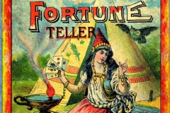 GypsyFortuneTeller